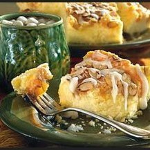 Lanas Country Brunch Coffee Cake