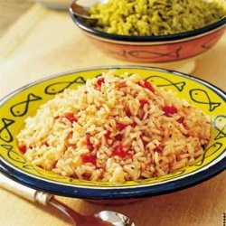Tammys Low Country Red Rice recipe