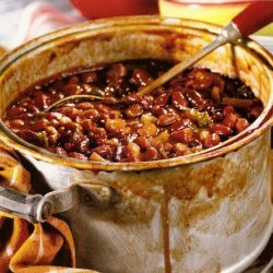 High Country Bbq Beans