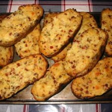 Baked Or Twice Baked Potato recipe
