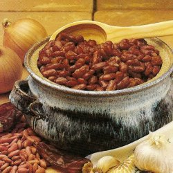 Barecue Style Baked Beans