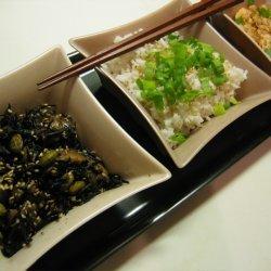 Hijiki No Nimono recipe