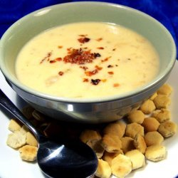 Clam and Oyster Chowder