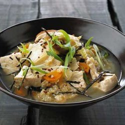 Miso Stew recipe