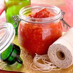 Roasted Pepper Macadamia And Chilli Paste recipe
