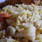 Rice Masal