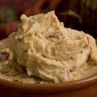 Basic Mashed Potatoes With Four Power Ups recipe