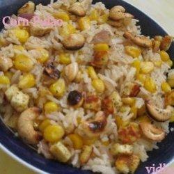 Corn Puloa