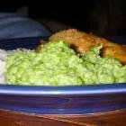 Mollys Mushy Peas recipe