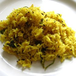 Nanayakkara Yellow Rice