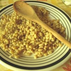 Little Beans Of Trasimeno Other Italian Beans recipe