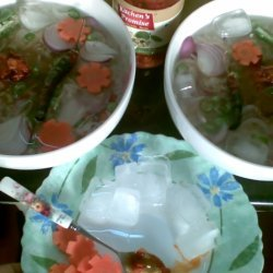 Ice Biriyani