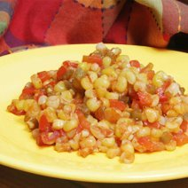 Mexican Corn Recipe recipe
