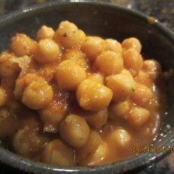 Channa Masala recipe