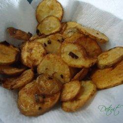 Yukon Gold Potato Chips