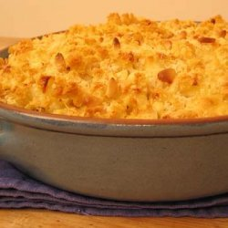 The Best Macaroni & Cheese - From Scratch