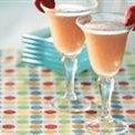 Strawberry-peach Or Banana-peach Daiquiri