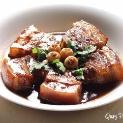 Dong Po Pork Belly