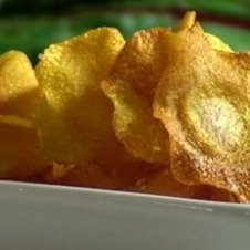 Curry Chips ! recipe