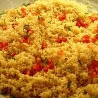 Jewelled Cous Cous