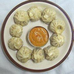 Nepali Dumplings