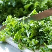 Sauteed Kale With Maple Syrup