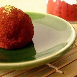 Matcha Truffles recipe