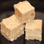 Marshmallow Peanut Butter Fudge