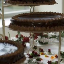 Chocolate Decadence Flourless Cake