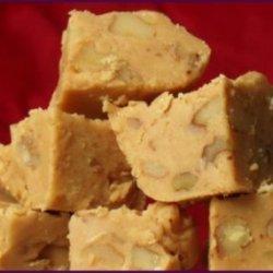 Incredible Brown Sugar Or Penuche  Fudge