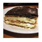 Easy Eclair Layer Dessert