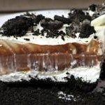 Amazing Oreo Dessert