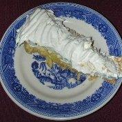 Coconut Supreme Cream Pie recipe