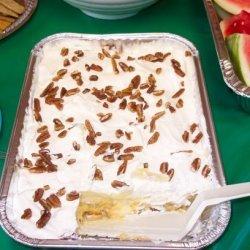 Grandpas Twinkie Cake recipe