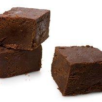 Peanut Butter Chocolate Fudge Easiest