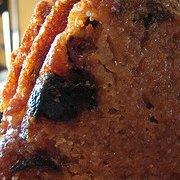 Cajun Fig Cake