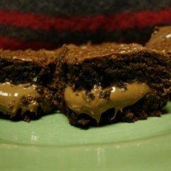Chocolate Bar Nut Brownies