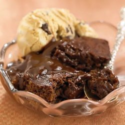 Rich Mocha Pudding Cake recipe