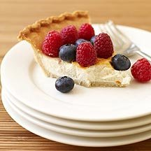 Italian Berry Pie