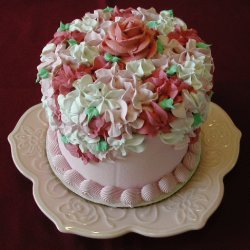Cream Soda Cake