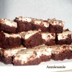 Cheesecake Brownies A Gluten Free