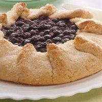 Blueberry Fold Over Coffeecake By Betty Crocker recipe