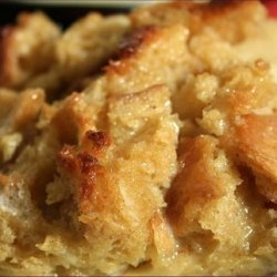 Country Bread Pudding With A Twist 1981 recipe