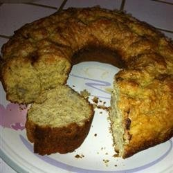 Brown Sugar Banana Nut Bread II