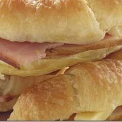 Kylie's Ham Delights