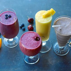 The Most Awesome Smoothie You'll Ever Make recipe