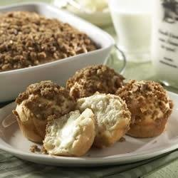 Quick N' Easy Coffee Cake or Muffins