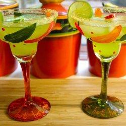 Texas Margaritas