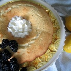 Limonlu Kek Turkish Lemon Cake