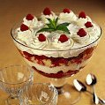 Apple Spice Trifle Delight recipe